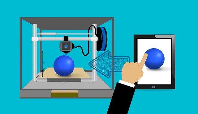 3D Drucker Einsteiger