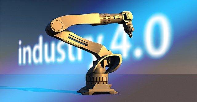 3D Druck Industrie 4.0