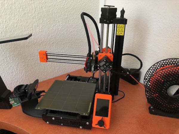 Prusa 3D Drucker